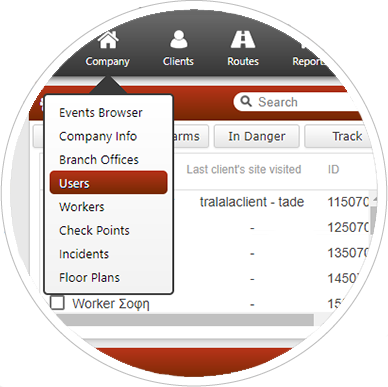 User-management-web-app